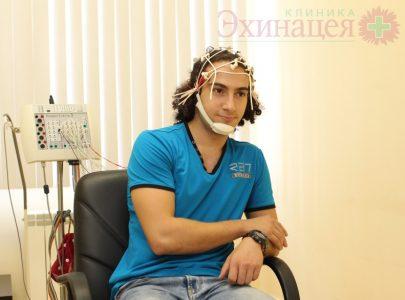 ЭЭГ (электроэнцефалография) для водительской комиссии и справки в ГИБДД. ЭЭГ для пилотов и летной комиссии (ВЛЭК)