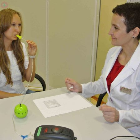 Диагностика Хеликобактерной инфекции – дыхательный уреазный тест