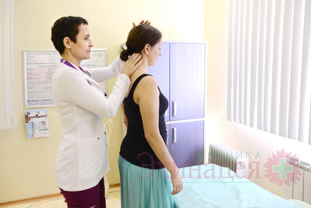 Лечение лицевого гемиспазма, запись на прием в Нижнем Новгороде