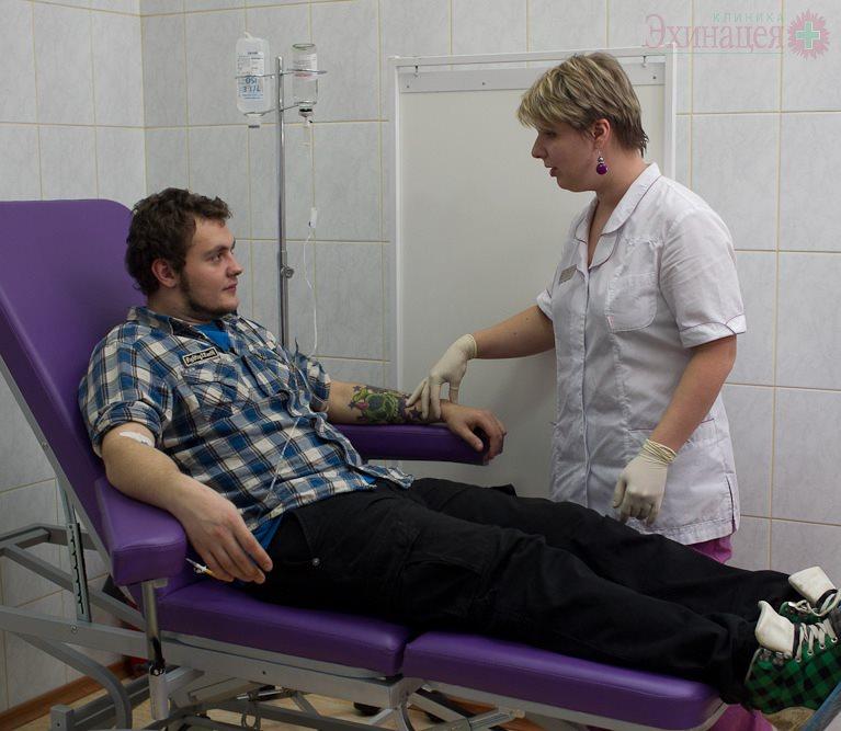 Восстановления после черепно-мозговой травмы в клинике в Москве. Эффективная реабилитация после ЧМТ