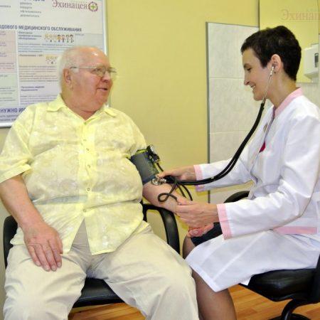 Диабетическая полинейропатия. Лечение диабетической полинейропатии в клинике «Эхинацея»