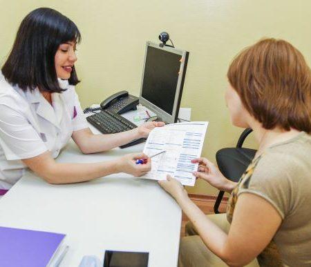 Дисфункция яичников. Диагностика и лечение дисфункции яичников