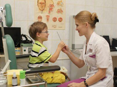 Лечение ларингита у взрослых и детей