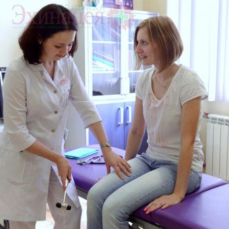 Ревматические заболевания и нервная система (ревматизм нервной системы). Лечение в клинике «Эхинацея»