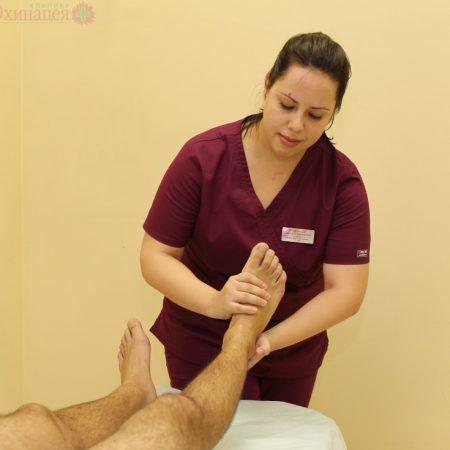 Синдром беспокойных ног (СБН). Лечение синдрома беспокойных ног в клинике «Эхинацея»
