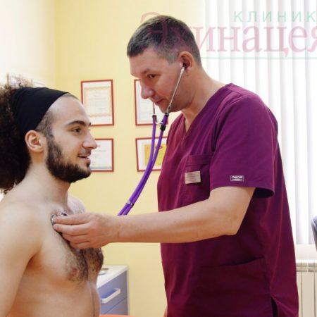 Хронический вирусный клещевой энцефалит. Диагностика и лечение хронического вирусного энцефалита в клинике «Эхинацея»
