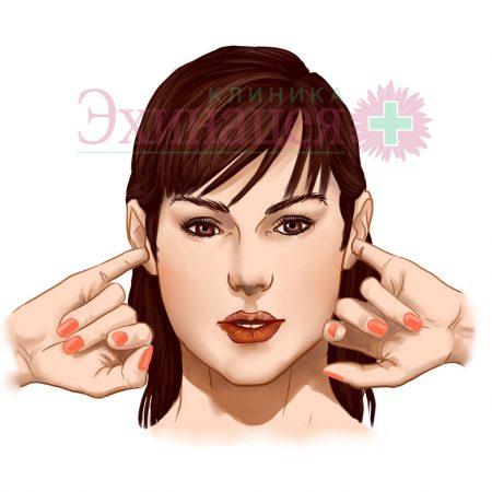 Дисфункция височно-нижнечелюстного сустава (ВНЧС). Синдром Костена. Лечение дисфункции височно-нижнечелюстного сустава, синдром Костена. Атипичная лицевая боль. Миофасциальный болевой синдром