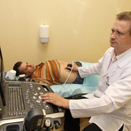 Мочекаменная болезнь. Лечение в клинике «Эхинацея»
