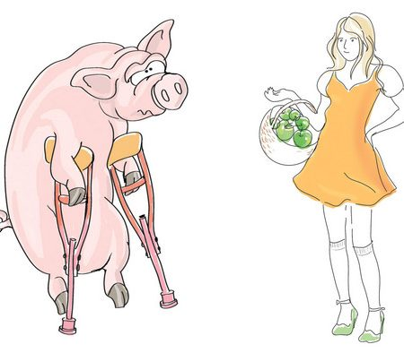 Снижение массы тела. Снижение веса. Похудение. Можно ли похудеть самостоятельно Правильное снижение веса