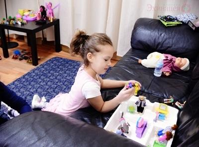 Социальная адаптация детей и подростков: семья и коллектив