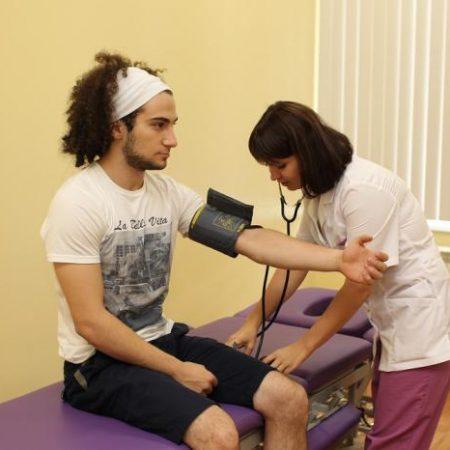 Исследования сердца, артериального давления: ЭКГ,Холтер-ЭКГ, Эхо-КГ, СМАД