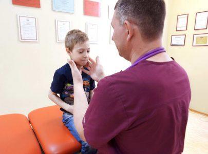 Сахарный диабет (СД) первого типа у детей